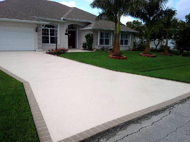 Concrete Driveway Repair Amp Paving Concrete Contractor